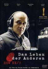 Das Leben der Anderen - DVD