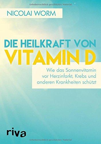 Die Heilkraft von Vitamin D