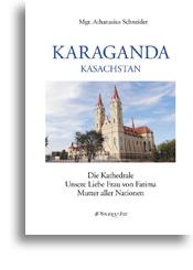 Karaganda – Kasachstan