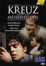 Das Kreuz und die Messerhelden - DVD