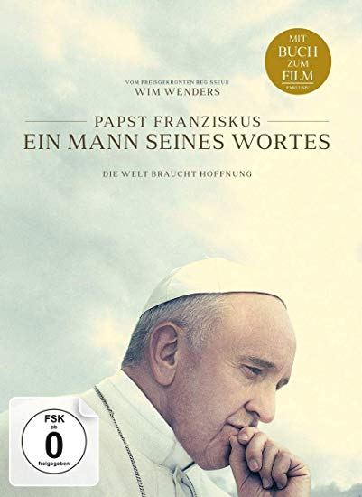 Papst Franziskus - Ein Mann seines Wortes - DVD