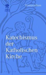 Kompendium zum Katechismus der Katholischen Kirche TB