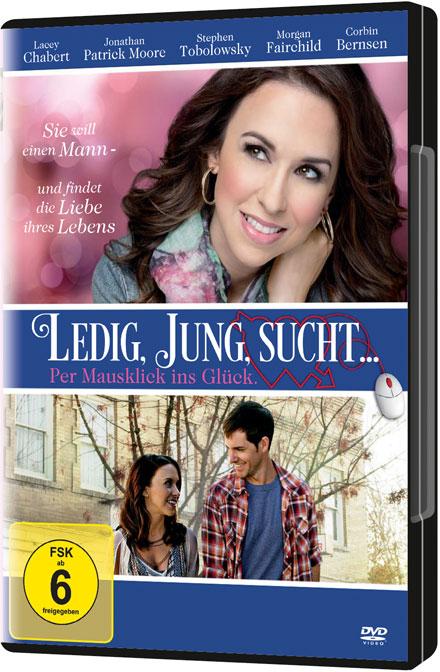 Ledig, jung, sucht ... - DVD