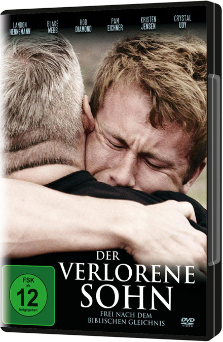 Der verlorene Sohn - DVD