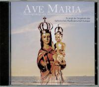 Ave Maria - CD