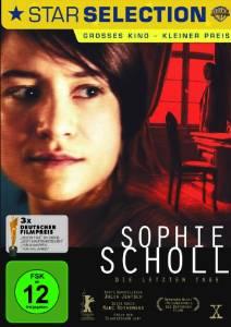 Sophie Scholl - Die letzten Tage - DVD