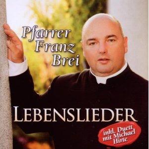Lebenslieder - CD