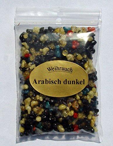 """Weihrauch """"Arabisch Dunkel"""" 30 g"""