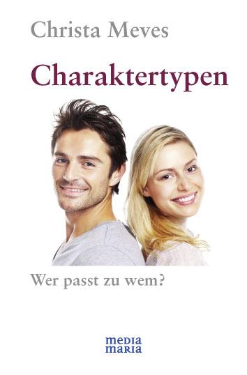 Charaktertypen - e-book