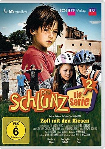 Der Schlunz 2 - DVD
