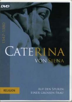 Caterina von Siena - DVD
