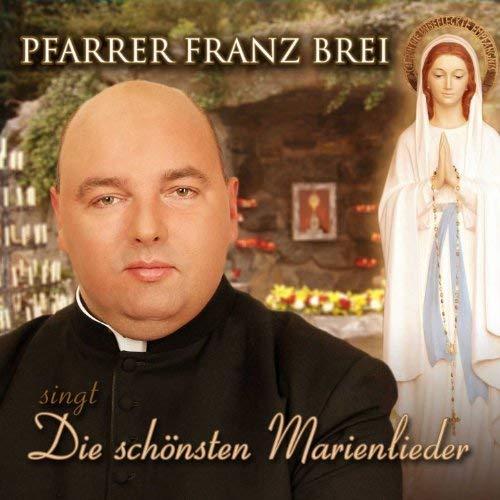 Die schönsten Marienlieder - CD
