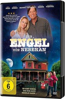 Der Engel von nebenan - DVD