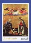Weihnachtskarten: Gloria in excelsis Deo
