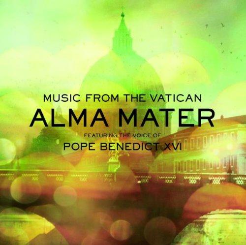 Alma Mater - CD