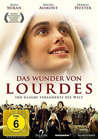 Das Wunder von Lourdes - DVD