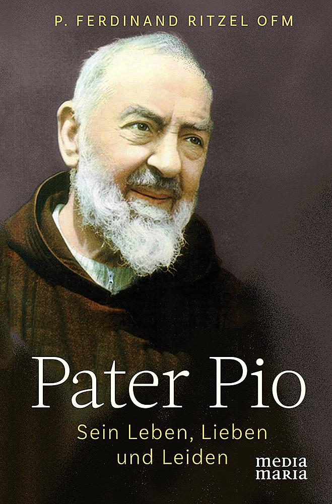 Pater Pio Leichnam