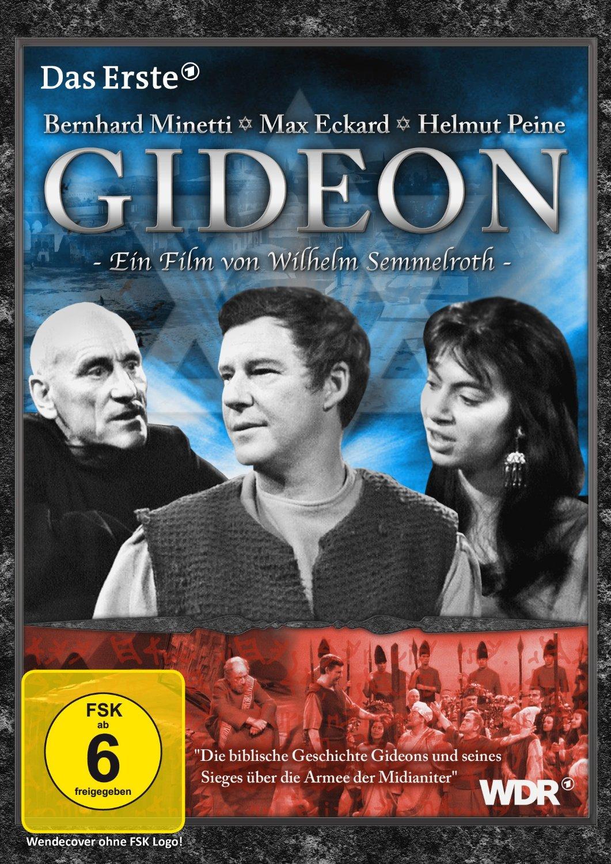 Gideon - DVD
